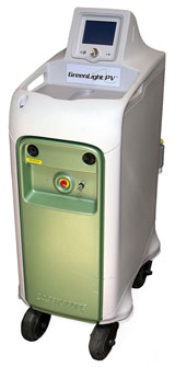 Post image for Laserscope PVP Green Light Laser Machine For Sale